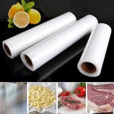 500cm Vacuum Bag Sealer Reusable Kitchen Food Saver <b>Storage</b> ...