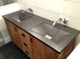 undermount sink concrete countertop concrete bathroom sink concrete bathroom sink concrete bathroom sink lovely decorative concrete