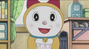 Dorami | Doraemon Wiki | Fandom in 2021 | Doraemon, Doremon cartoon, Anime