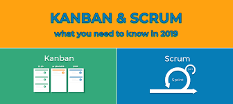 Kanban Vs Scrum What Are The Differences Between Scrum And