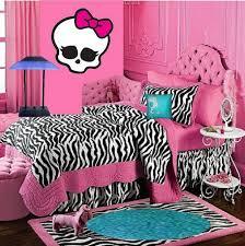 monster high bedroom sets. bedding high monster bedroom decor doll wallpaper set sets