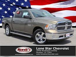 Used Ram 3500 Vehicles for Sale in Houston - Lone Star Chevrolet