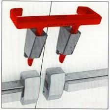 Unique Double Door Security Bar Mount Latch Without Center Post Intended Concept Design