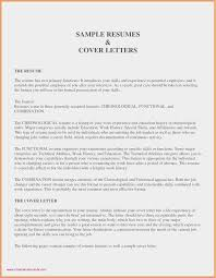 Free 51 Skills Based Resume Template Examples Free Download