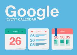 event calendar google event calendar overview wix app market wix com