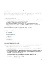 Steel Fixer Resume. cv2015march