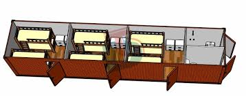 shipping container office plans. Shipping Container Office Layout Plans I