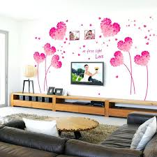 heart wall art new flowers stickers for bedroom home decor wallpaper decals decorative on the in heart wall art  on home decor wall art nz with heart wall art hanging wallpaper from designer nz johnregan3