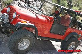 msd ignition upgrade off road com more power and a faster response is a huge plus while rock climbing