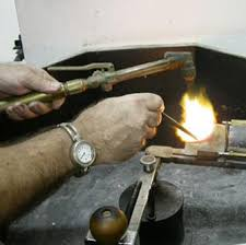 Image result for casting flask jewellery