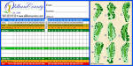 Score Card | Oldham County Country Club