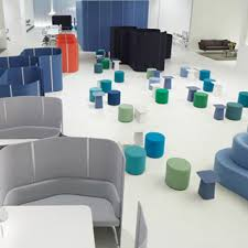 collaborative office collaborative spaces 320. Collaborative Spaces. Vitra Introduces New Products And Concepts At Orgatec 2012 Office Spaces 320 E