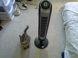 fan repair ifixit holmes tower fan
