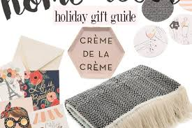 Small Picture Home Decor Holiday Gift Guide Citizens of Beauty