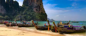 backng thailand travel guide for 2019