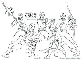 Printable Power Ranger Coloring Pages Power Rangers Coloring Pages