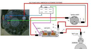 car alternator wiring diagram Car Alternator Wiring Diagram car alternator wiring diagram wiring diagram and hernes car alternator wiring diagram pdf