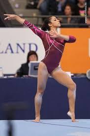 floor gymnastics moves. Aly Raisman On Floor Gymnastics Moves