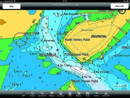 Plan2nav Ipad App Yachting World