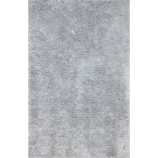 nuloom maginifique light grey 5 ft x 8 ft area rug