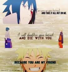 Anime Quotes About Friendship Interesting Anime Quotes About Friendship Interesting 48 Anime Quotes About