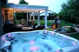 in ground jacuzzi. Outdoor In Ground Jacuzzi Prices Certified Pool And Spa Pools Spas Hot Tubs Service Average Cost