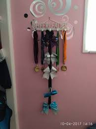 Cheerleading Bedroom Ideas 3