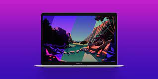 Dynamic Mac wallpapers: How to use ...