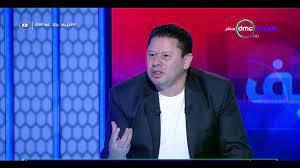 """رضا عبد العال"""" مُنجم الكرة المصرية"""".. هاجم بشدة اتحاد الكرة ...وصدقت  توقعاته مع كوبر وأجيري"""