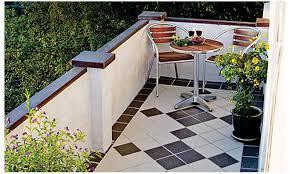 Die firma sn stahlbalkone ist stolz darauf euch einen traumhaften stahlbalkon von einem zufriedenen kunden in einem exclusiven design zu. Balkon Fliesen Selbst De