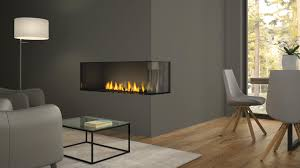 basement chicago corner 40 right city series designer gas fireplaces regency fireplace s