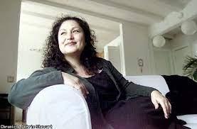 Escaping Her Past / San Rafael author Elizabeth Kim, a Korean War orphan  raised by fundamentalist parents in California, tells of her painful  upbringing in ahaunting memoir