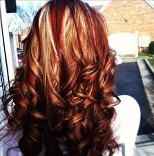 Hair Color Ideas For Women