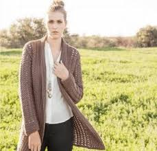 Free Crochet Cardigan Patterns