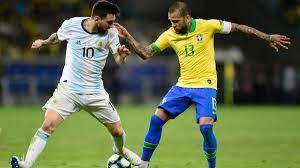Argentina vs. Brazil: Live stream, TV ...