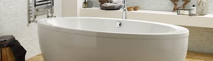 bathtubs are available in more styles and sizes than ever before which can make choosing the right one to suit your bathroom design a little challenging