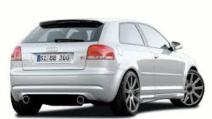 B&B VW Golf V and Audi A3 2.0 TDI   Motor1.com Photos