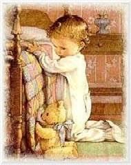 Risultati immagini per preghiere prima di andare a dormire