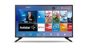 Thomson 55-inch Smart 4K TV offer, 50-inch Flipkart Big Billion Days sale: smart televisions get up to
