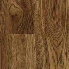 trafficmaster kingston peak hickory laminate flooring