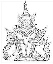 Small Picture Buddha Coloring Pages GetColoringPagescom