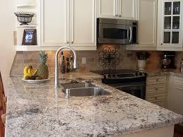kitchen countertops granite kashmir white