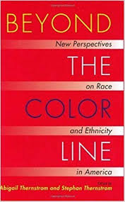 Beyond the Color Line: New Perspectives on Race and Ethnicity in America  (Hoover Institution Press Publication Book 479) - Kindle edition by  Thernstrom, Abigail, Thernstrom, Stephan. Politics & Social Sciences Kindle  eBooks @
