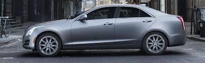 2018 cadillac ats.  cadillac 2018 cadillac ats sedan exterior side view with cadillac ats u