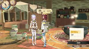 atelier sophie the alchemist of the mysterious book review