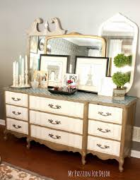 Master Bedroom Dresser Decor My Passion For Decor Master Bedroom Makeover Using Cutting Edge