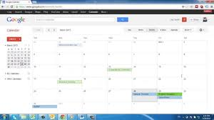 How To Import Outlook Calendar To Google