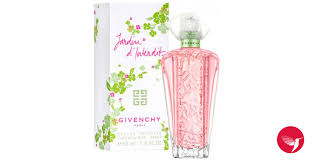 <b>Jardin d'Interdit Givenchy</b> perfume - a fragrance for women 2006