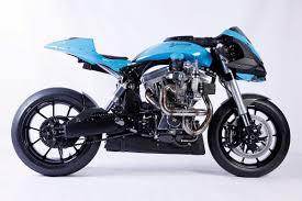 avinton collector race r custom motorcycle exposed