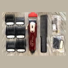 Bộ 4 tông đơ nhất định các barber phải... - WAHL Professional Vietnam - HCM